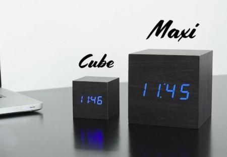 Vekkerklokke Maxi